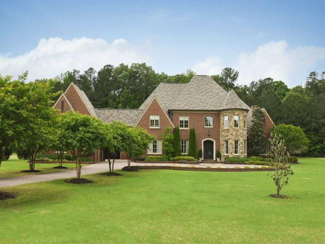 305 Lexington Manor Ln, Unincorporated, TN 38028 (#10052564) :: All Stars Realty