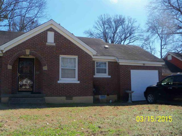 773 E Mckellar Ave, Memphis, TN 38106 (#10052607) :: The Melissa Thompson Team