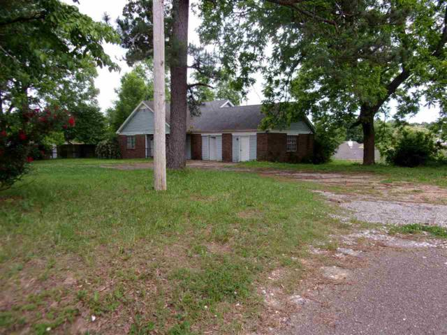 4672 Egypt-Central Dr, Unincorporated, TN 38128 (#10052614) :: ReMax Experts