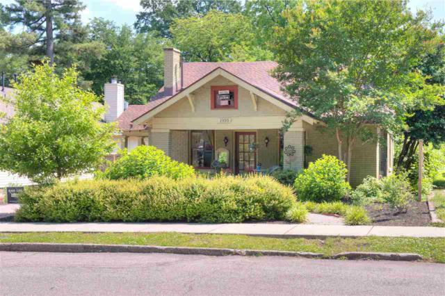 1935 Felix Ave, Memphis, TN 38104 (#10052637) :: RE/MAX Real Estate Experts
