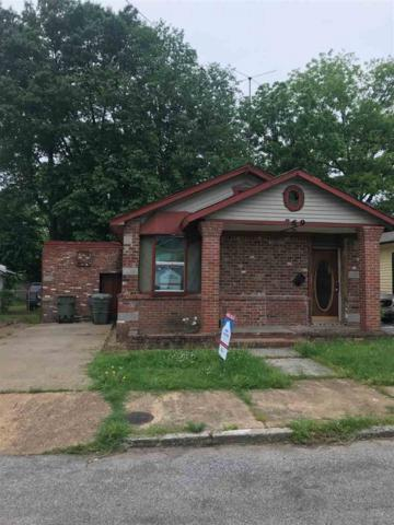 769 Cella St, Memphis, TN 38114 (#10052673) :: All Stars Realty