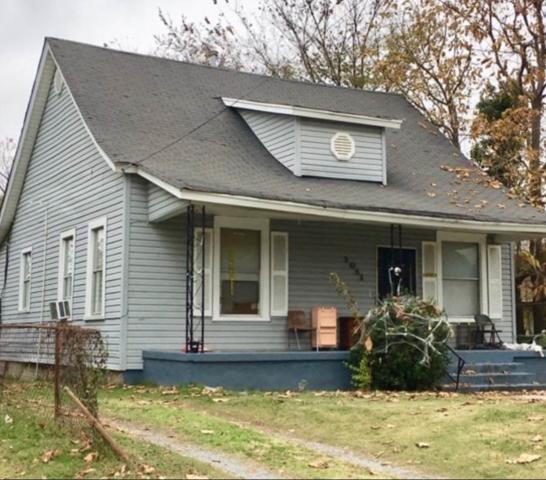 1051 College St, Memphis, TN 38106 (#10052699) :: ReMax Experts