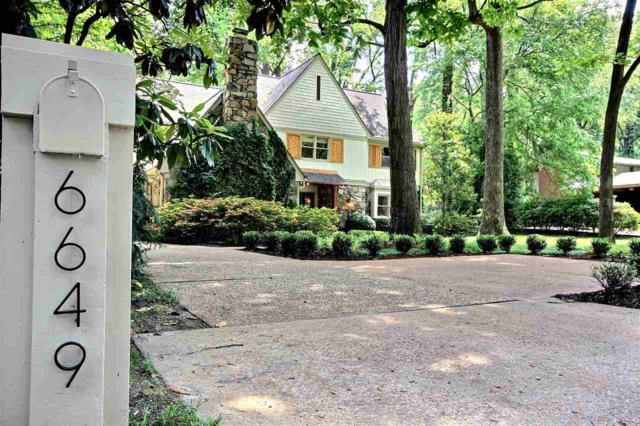 6649 Prince Edward St, Memphis, TN 38120 (#10052735) :: The Wallace Group - RE/MAX On Point