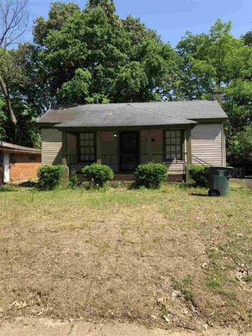 3176 Lyndale Ave, Memphis, TN 38112 (#10052757) :: The Wallace Group - RE/MAX On Point