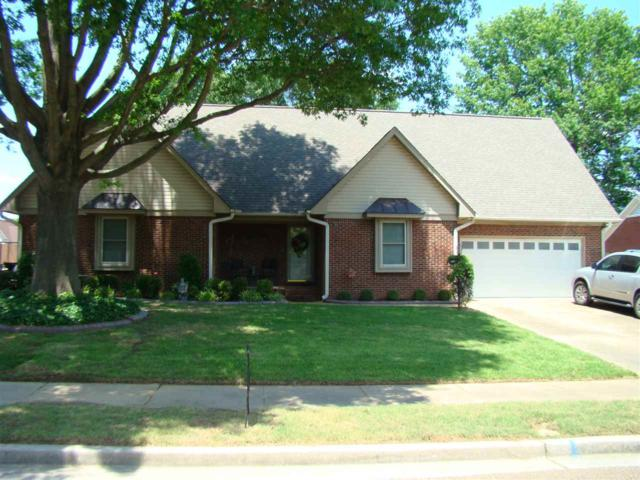4922 Baywood Dr, Millington, TN 38053 (#10052781) :: J Hunter Realty
