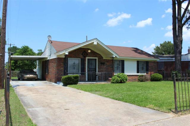428 W Mitchell Rd, Memphis, TN 38109 (#10052791) :: All Stars Realty