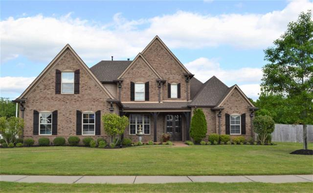 1308 Mountain Side Rd, Collierville, TN 38017 (#10052793) :: RE/MAX Real Estate Experts