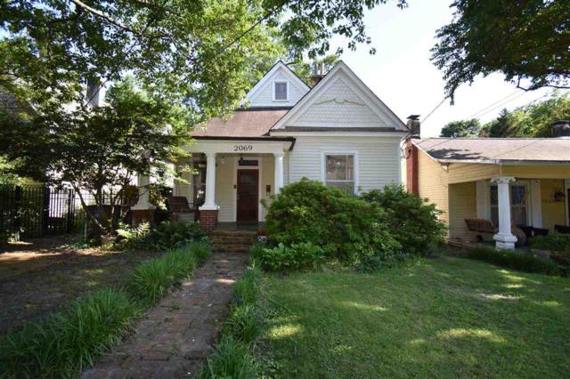 2069 Vinton Ave, Memphis, TN 38104 (#10052800) :: The Wallace Group - RE/MAX On Point