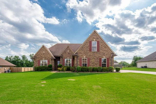 345 Black Ankle Dr, Oakland, TN 38060 (#10052826) :: All Stars Realty