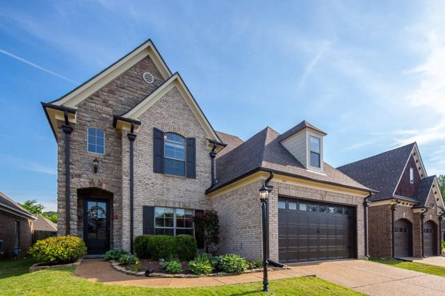 445 Green Willow Cv, Oakland, TN 38060 (#10052828) :: All Stars Realty