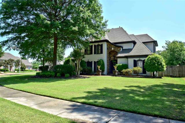9825 N Houston Oak Dr, Collierville, TN 38139 (#10052840) :: The Melissa Thompson Team