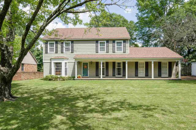 1284 Yorkshire Ave, Memphis, TN 38119 (#10052843) :: ReMax Experts
