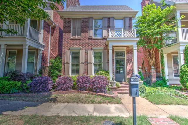 8558 Lurry Ln, Memphis, TN 38016 (#10052858) :: The Wallace Group - RE/MAX On Point