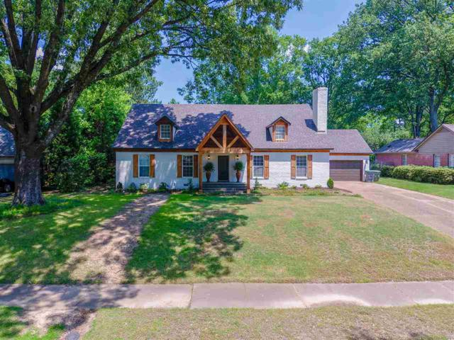 5502 Fiesta St, Memphis, TN 38120 (#10052864) :: The Wallace Group - RE/MAX On Point