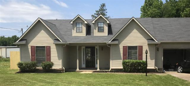 268 Groom Ave, Covington, TN 38019 (#10052880) :: The Dream Team