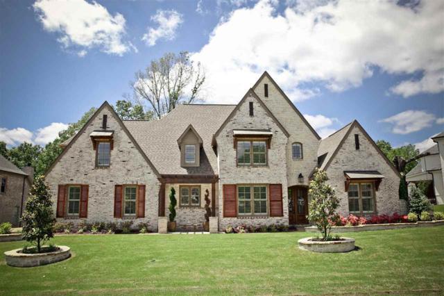 3921 S Potter Woods Cv S, Lakeland, TN 38002 (#10052885) :: ReMax Experts