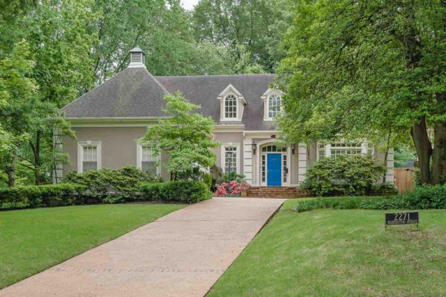2271 Washington Ave, Memphis, TN 38104 (#10052889) :: The Melissa Thompson Team