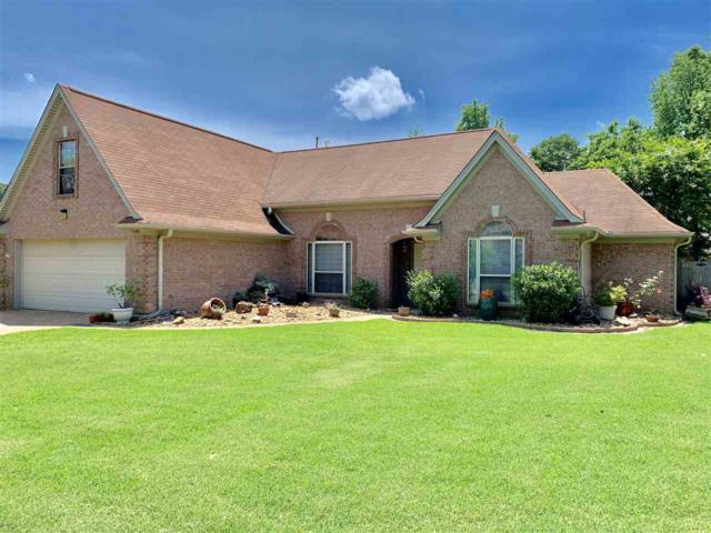 7145 Shady Oaks Dr, Bartlett, TN 38133 (#10052908) :: J Hunter Realty