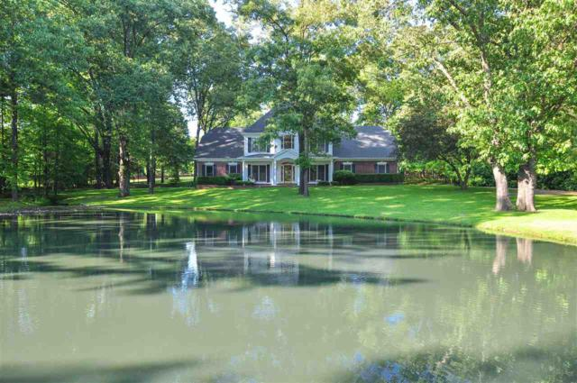 205 Estate Dr, Unincorporated, TN 38028 (#10052913) :: All Stars Realty