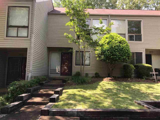 9416 Barley Mills Rd #76, Lakeland, TN 38002 (#10052919) :: J Hunter Realty