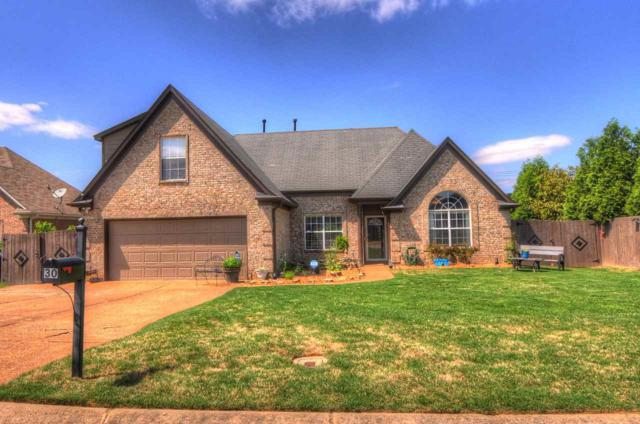 30 Abbey Rd, Oakland, TN 38060 (#10052923) :: All Stars Realty