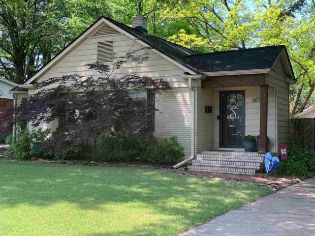 301 High Point Ter, Memphis, TN 38111 (#10052925) :: All Stars Realty
