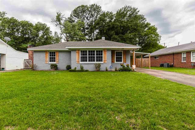 1539 Colonial Rd, Memphis, TN 38117 (#10052928) :: All Stars Realty