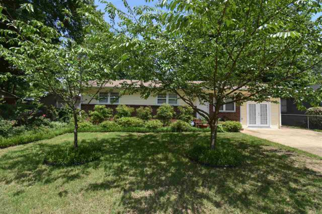 548 Mineral Rd, Memphis, TN 38120 (#10052933) :: The Wallace Group - RE/MAX On Point