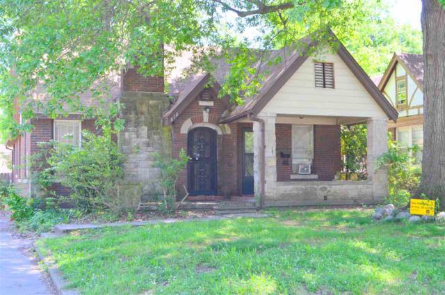 872 N Auburndale St, Memphis, TN 38107 (#10052937) :: All Stars Realty