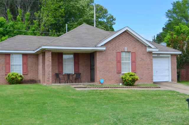4419 Kings Valley Cv, Memphis, TN 38128 (#10052939) :: The Melissa Thompson Team