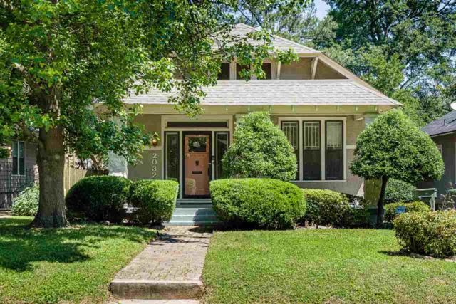 2032 Cowden Ave, Memphis, TN 38104 (#10052942) :: ReMax Experts