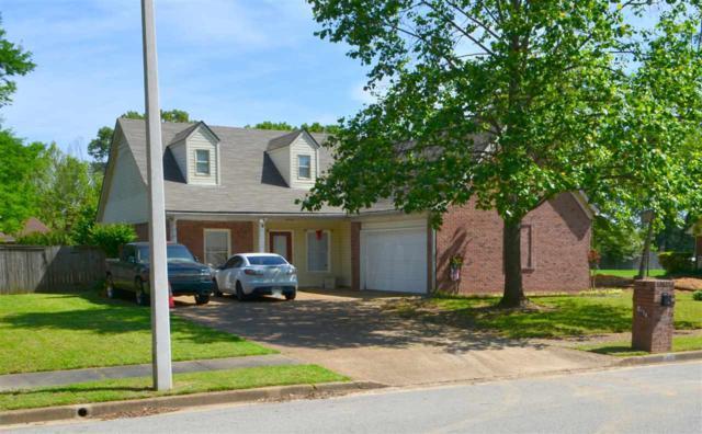 8716 Debbie Kay Ln, Memphis, TN 38018 (#10052943) :: RE/MAX Real Estate Experts