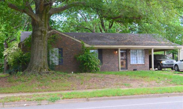 3241 Goodlett Rd, Memphis, TN 38118 (#10052946) :: The Melissa Thompson Team