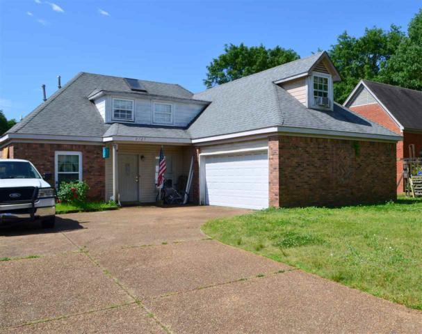 8727 Debbie Kay Ln, Memphis, TN 38018 (#10052948) :: RE/MAX Real Estate Experts