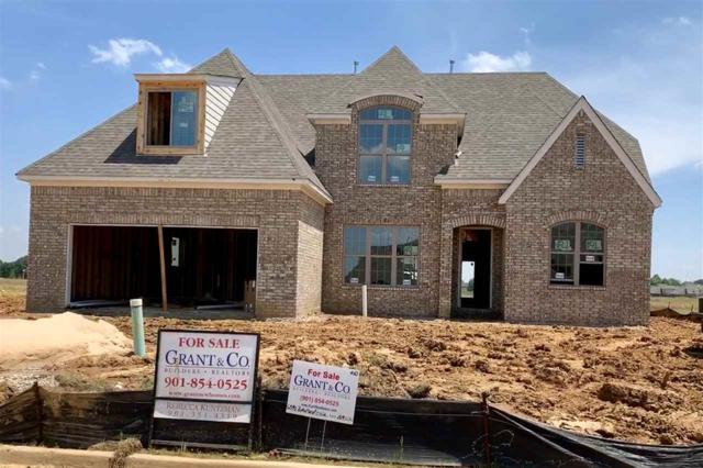 6390 Rutherford Cir, Arlington, TN 38002 (#10052954) :: The Wallace Group - RE/MAX On Point