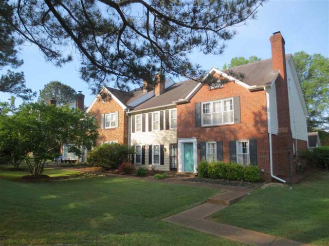 1858 Park Trail Dr #1858, Germantown, TN 38139 (#10052955) :: All Stars Realty