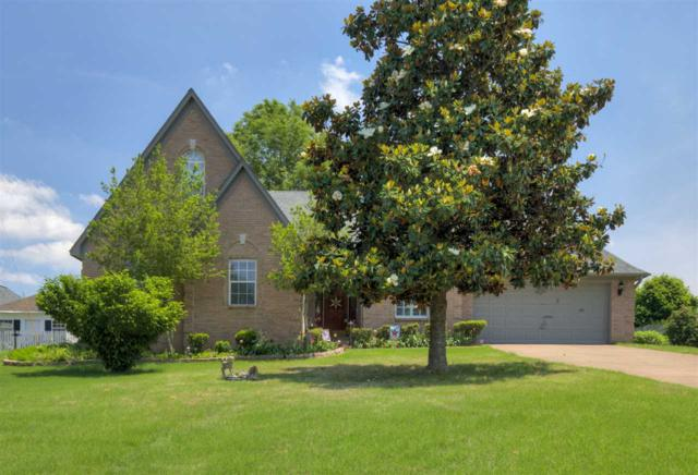 210 Timothy Dr, Atoka, TN 38004 (#10052956) :: The Wallace Group - RE/MAX On Point