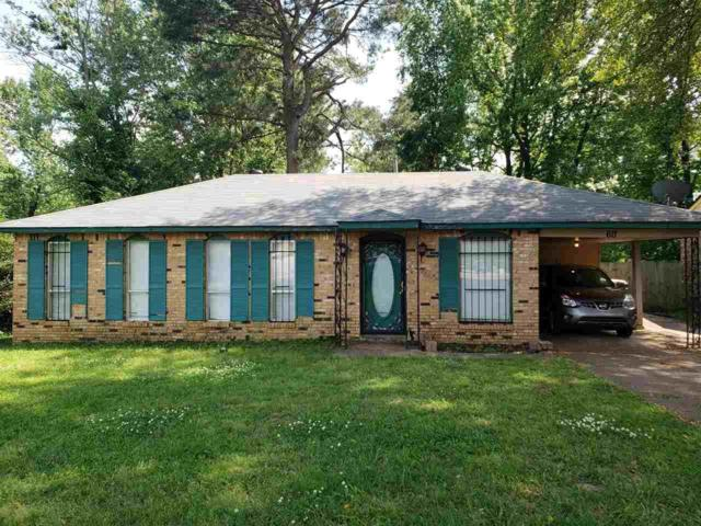 611 Brockwood Ave, Memphis, TN 38109 (#10052963) :: The Melissa Thompson Team