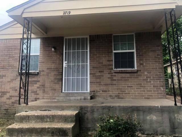 2719 Carnes Ave, Memphis, TN 38114 (#10052964) :: All Stars Realty