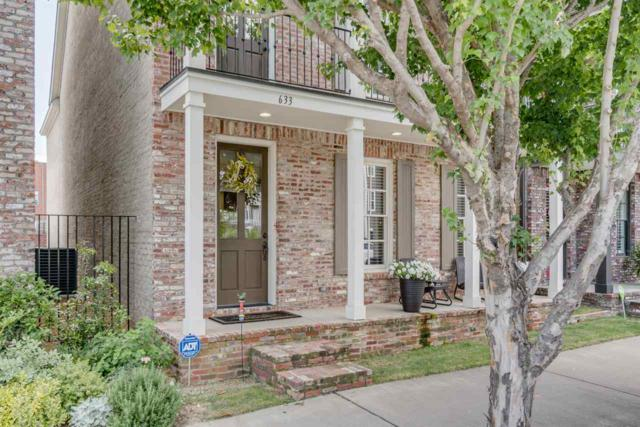 633 S Front St, Memphis, TN 38103 (#10052971) :: The Wallace Group - RE/MAX On Point