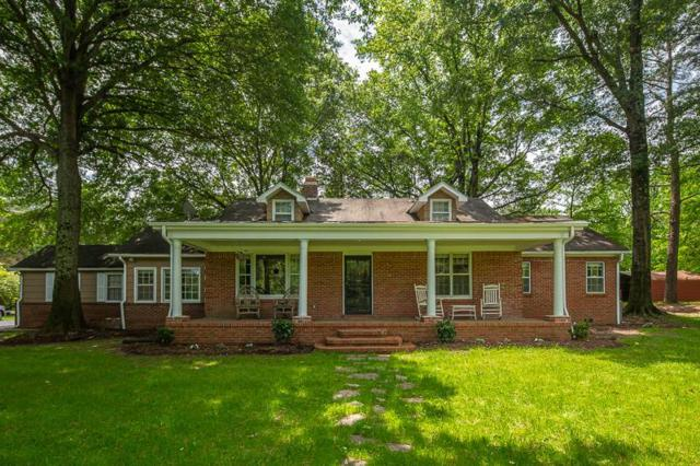 5361 Egypt-Central Rd, Memphis, TN 38135 (#10052978) :: The Wallace Group - RE/MAX On Point