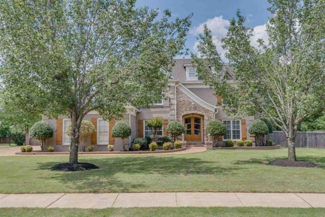 664 Dusk Ridge Rd, Collierville, TN 38017 (#10053000) :: J Hunter Realty