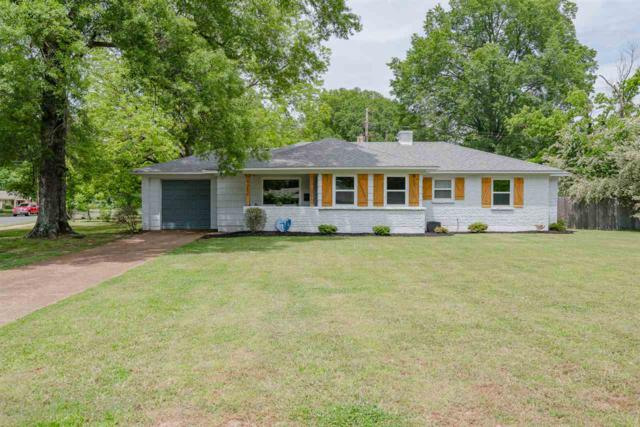 4382 Charleswood Ave, Memphis, TN 38117 (#10053001) :: All Stars Realty