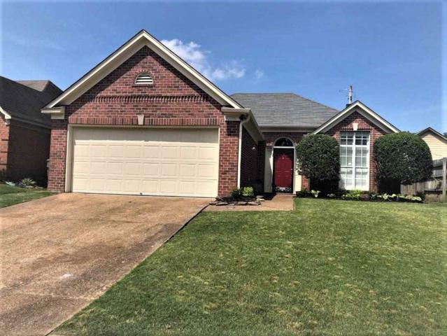 9386 Garden Woods Dr, Memphis, TN 38016 (#10053007) :: All Stars Realty