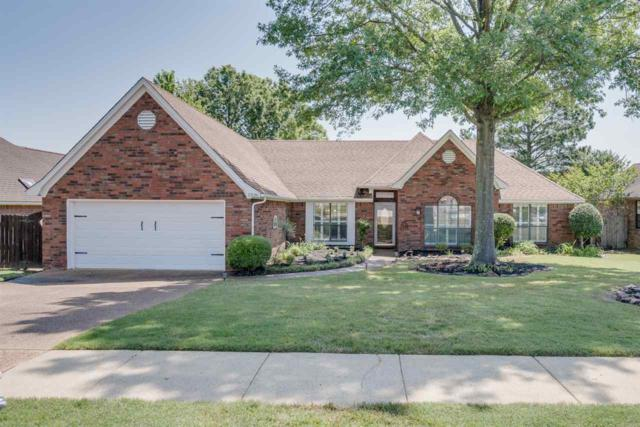 1336 Wolf Lair Dr, Collierville, TN 38017 (#10053010) :: J Hunter Realty