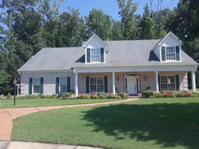 6160 Molsonwood Cv, Bartlett, TN 38135 (#10053030) :: The Wallace Group - RE/MAX On Point