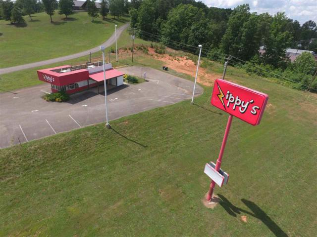 30 Fairway Ln, Counce, TN 38326 (#10053036) :: All Stars Realty