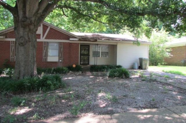 4076 Kerwin Dr, Memphis, TN 38128 (#10053038) :: The Wallace Group - RE/MAX On Point