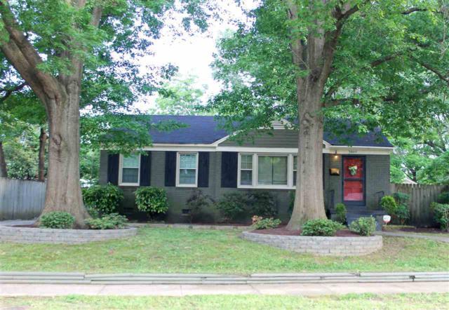 3869 Philwood Ave, Memphis, TN 38122 (#10053039) :: All Stars Realty