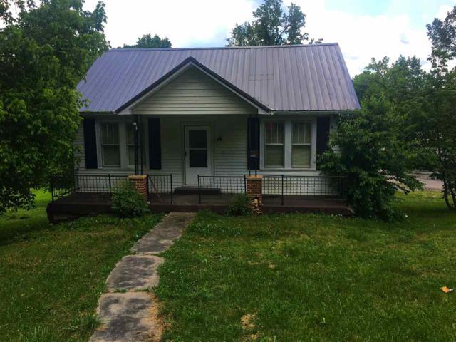 331 64 Hwy W, Waynesboro, TN 38485 (#10053043) :: ReMax Experts